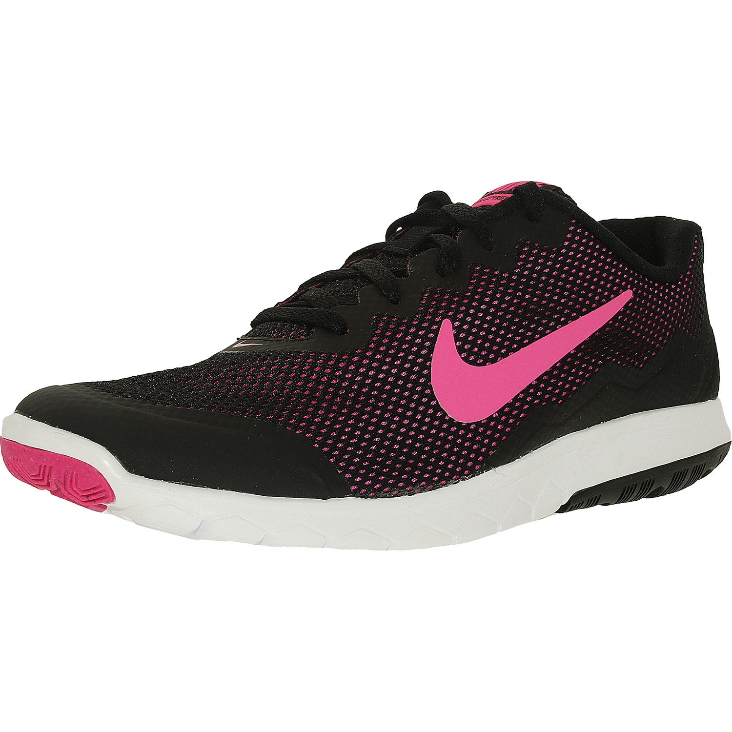Nike Women's Flex Experience Rn 4 W Ankle-High Synthetic ...