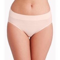 Warner's Womens No Pinching. No Problems. Hi-Cut Brief Style-RT5501P