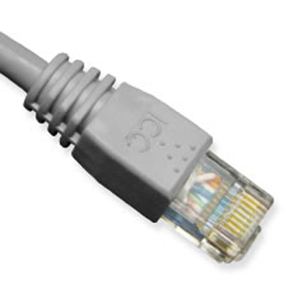 PatchCord 3' Cat6 - Gray