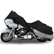 North East Harbor Motorcycle Bike Cover Travel Dust Storage Cover For Harley Sportster Nightster Roadster 1200