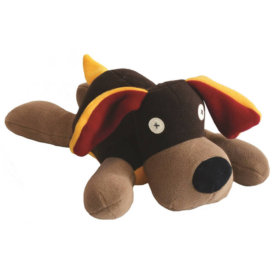 Cate and Levi Softy Dog Stuffed Animal by Cate %26 Levi