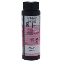 Shades Eq Color Gloss 06Nb - Brandy By Redken - 2 Oz Hair Color