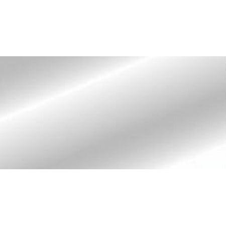 Ceramcoat Metallic Acrylic Paint 2oz-Platinum -
