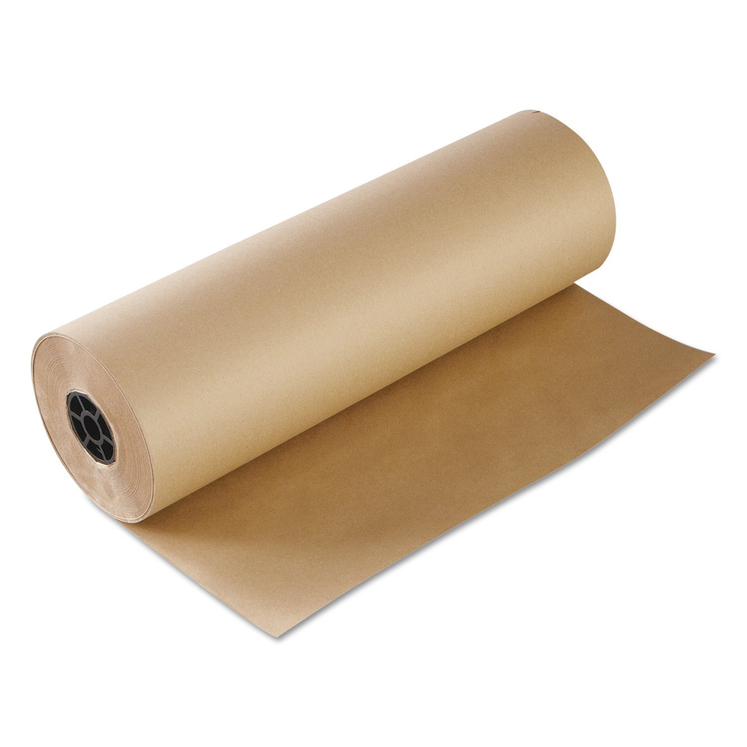 Butcher paper rolls safepro 24kraft 24 inch kraft butcher food paper roll wrapping disposable steak meat jeuxipadfo Images