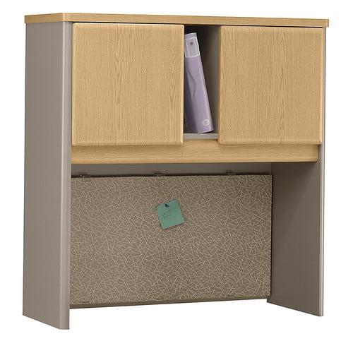 Bush Business Furniture Series A: Desk Hutch