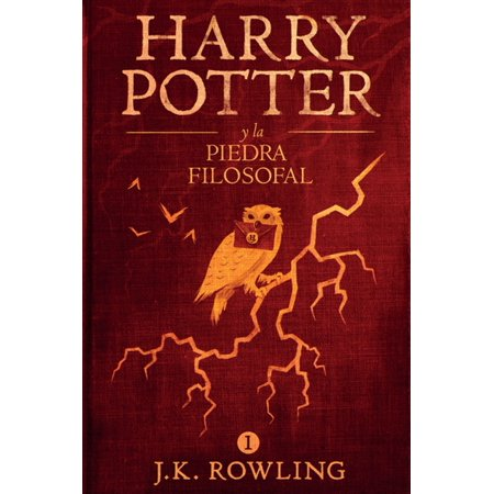 Harry Potter y la piedra filosofal - eBook