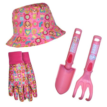 983d0c1d788 MidWest Gloves   Gear - Paw Patrol Girl Glove and Accessories Combo ...