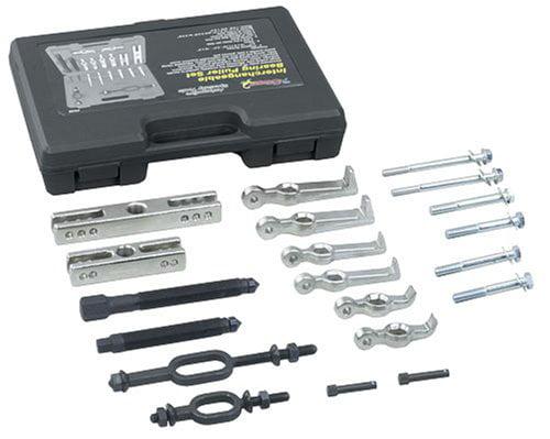 Eklind Tool Company EKL18608 Hex Key Ball End Long Arm L-Key 4mm 32620