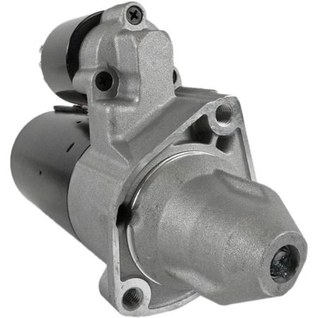 DB Electrical SBO0222 New Starter For 3.0L 3.0 Dodge Sprinter Van 07 08 09 2007 2008 2009, 3.0L 3.0 Freightliner Sprinter Van 07 08 2007 2008 Diesel 0-001-115-051 0-001-115-052 0-001-115-072