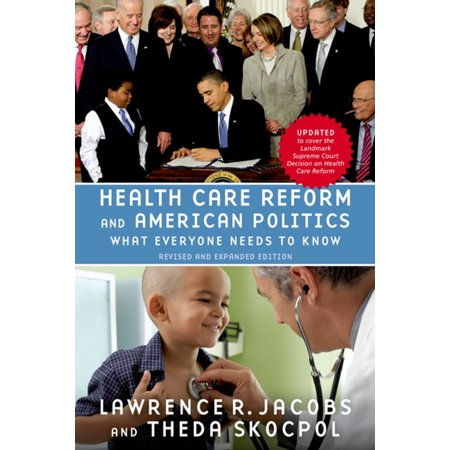 Health Care Reform and American Politics - eBook