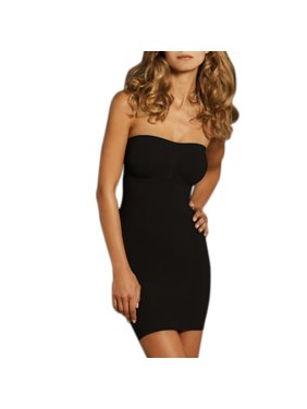 7046836b624 Product Image Body Wrap Seamless Bra Slip with Underwire Style 47200