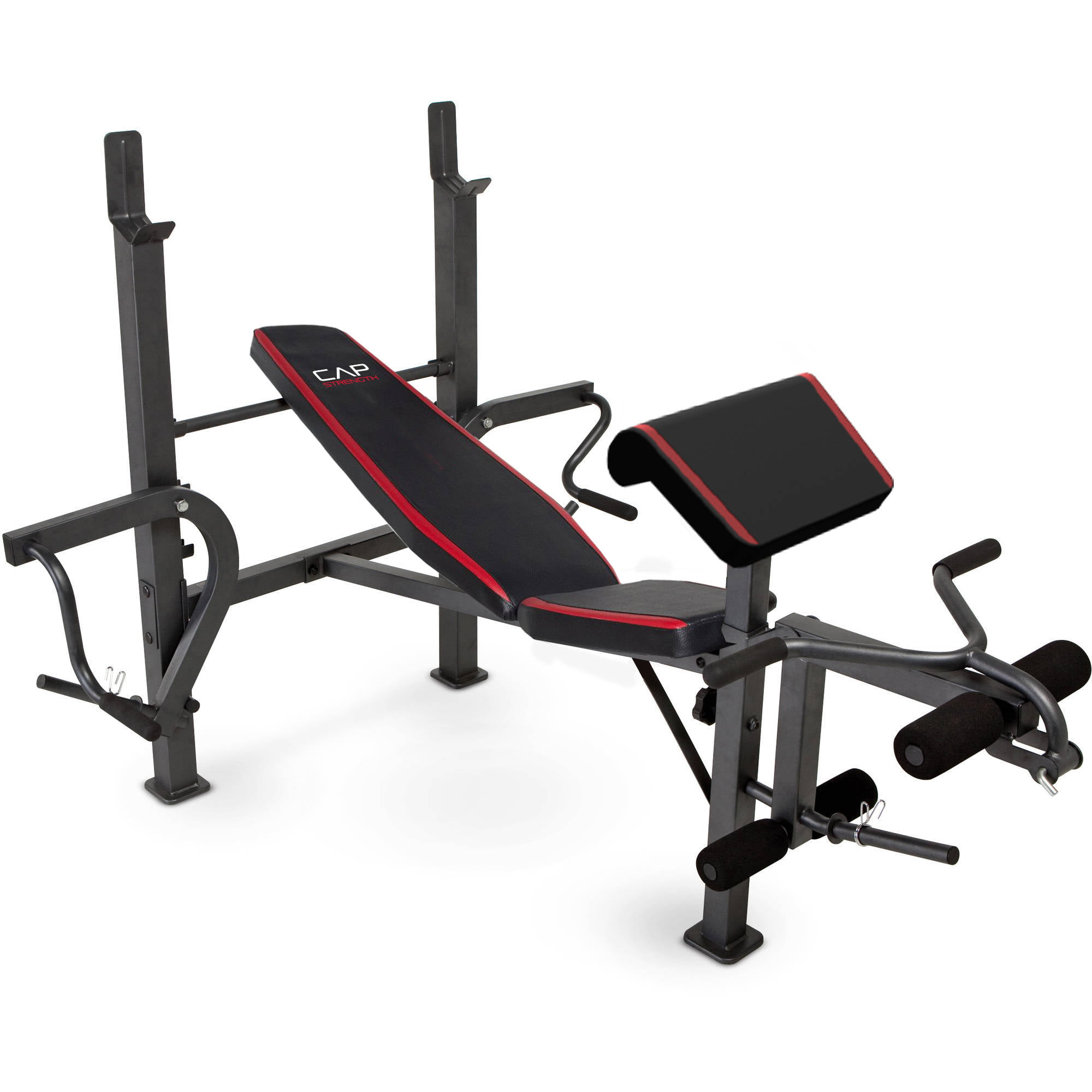 Standard Bench Butterfly Preacher Curl Strength Train Home