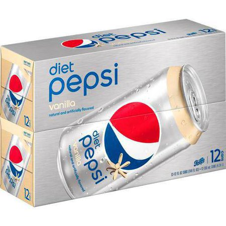 pepsi co recommendations