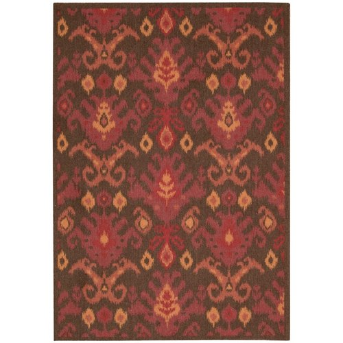 Nourison Vista Rectangle Rug - VIS20 2.6 x 4.0