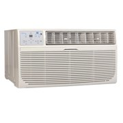 Comfort-aire BG-123P Thru-the-Wall Air Conditioner with Remote 208/230V