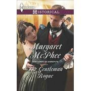 The Gentleman Rogue - eBook