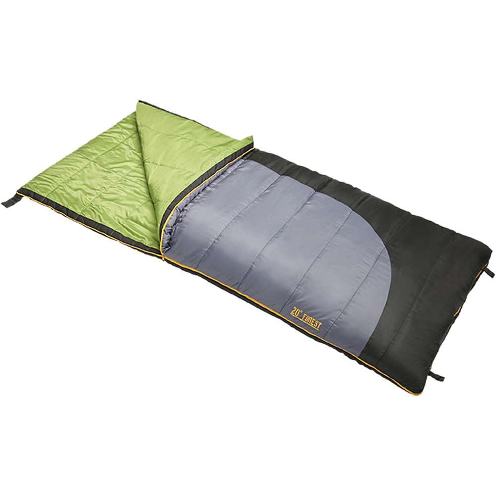 Click here to buy Slumberjack Forest 20 Degree Sleeping Bag.