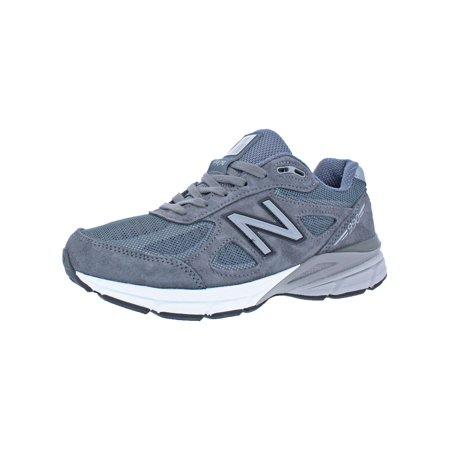 0d80091aacf5 New Balance - New Balance Mens 990 v4 ENCAP Ndurance Running Shoes -  Walmart.com
