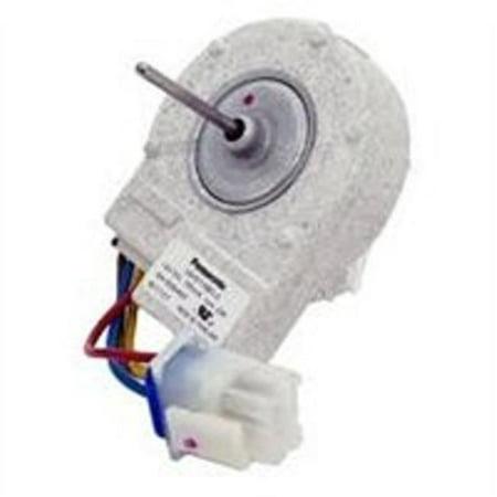 frigidaire 241509402 oem refrigerator evaporator fan motor