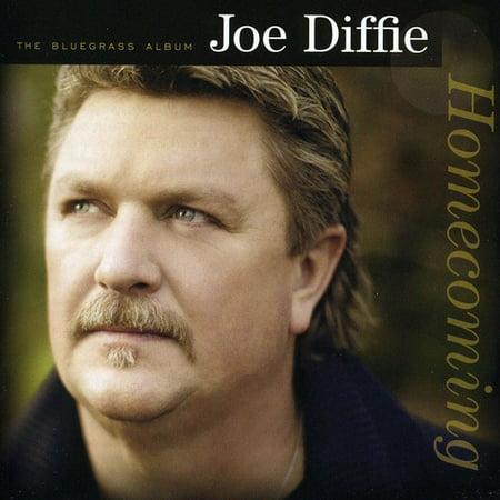 (Homecoming: The Bluegrass Album (CD))