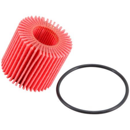 K&N PS-7021 Pro-Series Oil Filter Fit For Toyota Prius Corolla Matrix Scion iM (Best Oil For Prius)