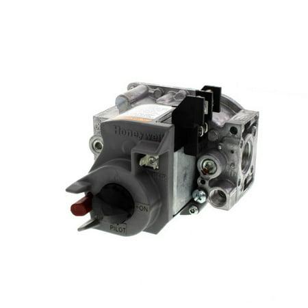Honeywell VR8200A2744 24V  gas valve control