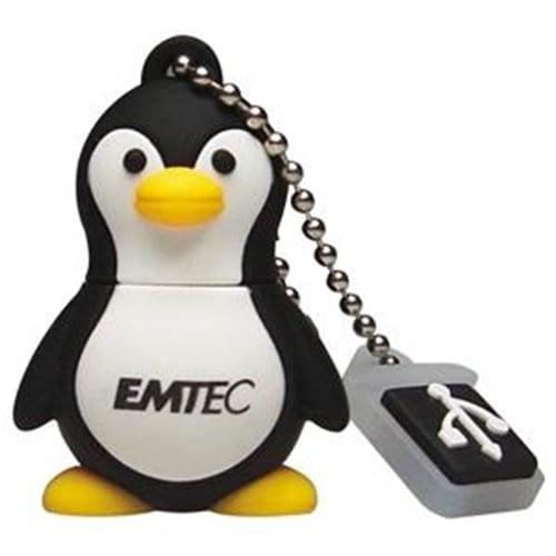 Emtec M314 4 GB Flash Drive EKMMD4GM314
