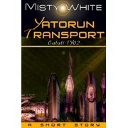 Yatorun Transport - eBook