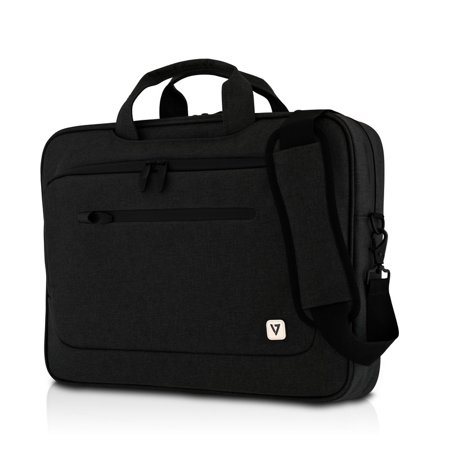 BLK CASE SLIM BRIEFCASE TROLLEY STRAP (Electronic Trolley)