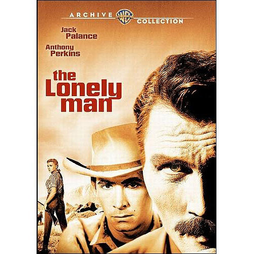 The Lonely Man (1957) (Widescreen)