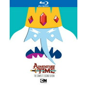 Adventure Time: The Complete Second Season (Blu-ray)