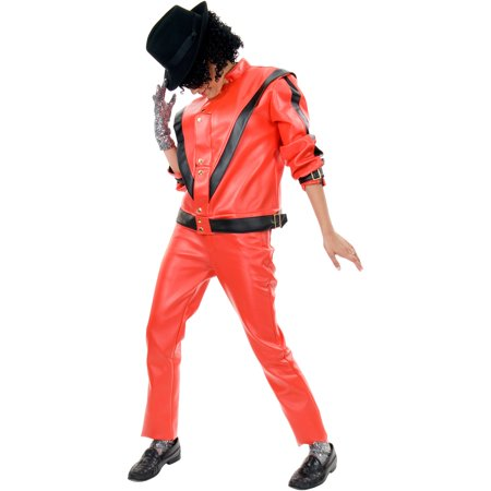 Adult Michael Jackson Thriller Jacket (Michael Jackson Thriller Jacket For Sale)