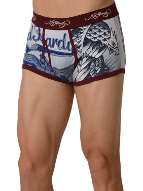 Product Image Ed Hardy Men s Bold Eagle Premium Trunk e5a632d1552
