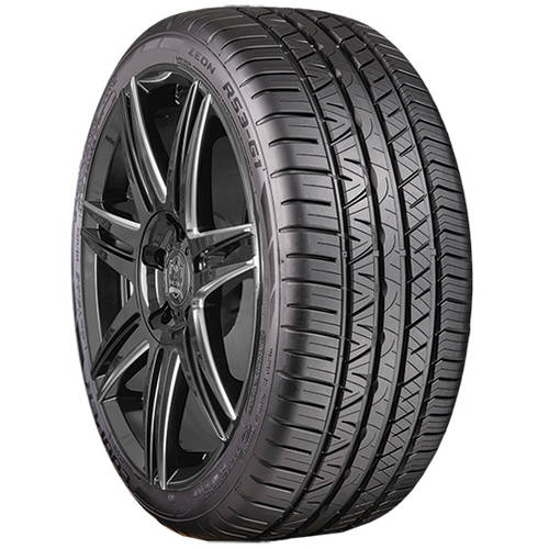 Coopers Zeon RS3-G1 Tire 275/40R17