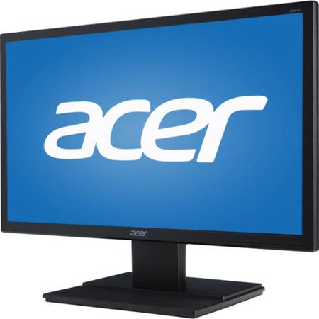 External Lcd Display - Refurbished Acer 19.5