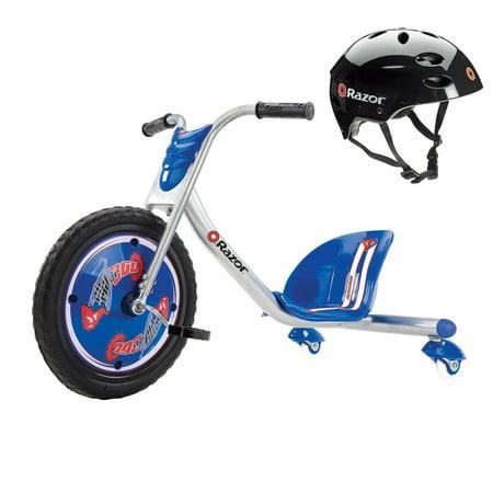 Razor Rip Rider 360 Drifting Ride-On Kids/Children Tricycle & Youth Sport -