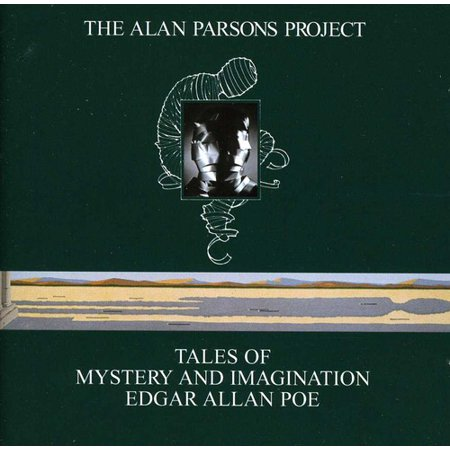 Tales of Mystery & Imagination (Deluxe Edition) (CD)