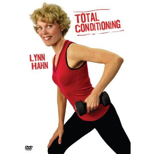 Lynn Hahn: Total Conditioning Aerobics And Strength Training by BAYVIEW