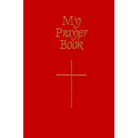 My Prayer Book (St Joseph Prayer To Sell My House)