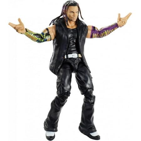 WWE Jeff Hardy Survivor Series Elite Action Figure