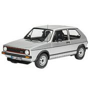 REVELL OF GERMANY 07072 1/24 VW Golf 1 GTI