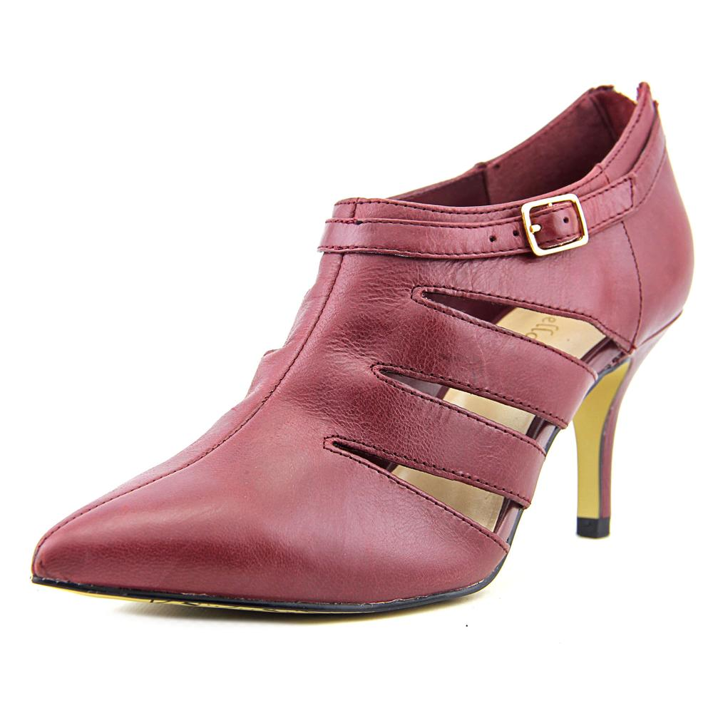 Bella Vita Dylan Women WW Pointed Toe Leather Heels by Bella Vita