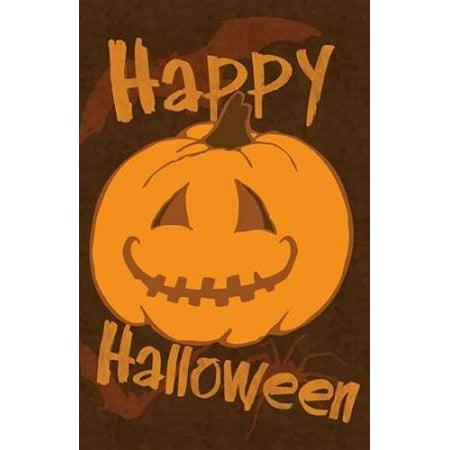 Happy Halloween Poster Print by Lauren Gibbons (12 x - Lauren X Factor Halloween