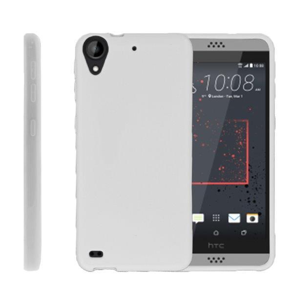 TurtleArmor ? | For HTC Desire 530 | HTC Desire 630 | HTC Desire 550 [Flexible Case] Slim Fitted TPU Case - UFO Keyboard