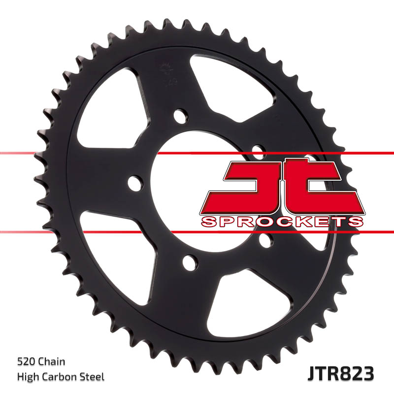 2 Cyl 88-93 +1 JT Front Sprocket JTF565.17 to fit Suzuki GS500 E-K,L,M,N,P