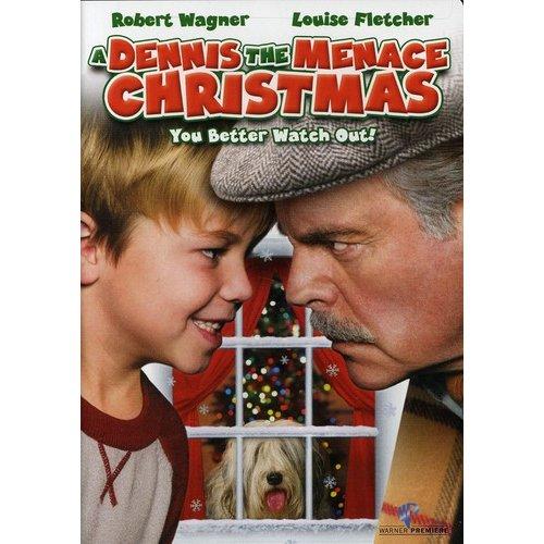 Dennis The Menace Christmas (Widescreen)
