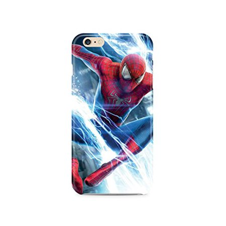 Ganma Spiderman Case For Iphone 6 6s Hard Case Cover