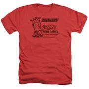 Tommy Boy Zalinsky Auto Mens Heather Shirt