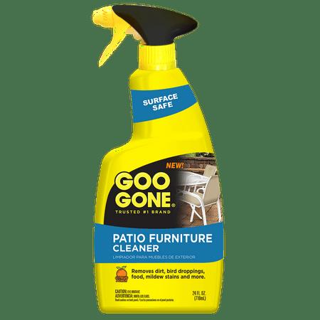 Goo Gone Patio Furniture Cleaner ()