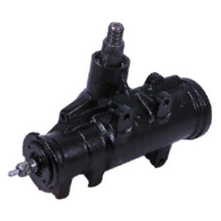 - Cardone 27-6530 Remanufactured Power Steering Gear